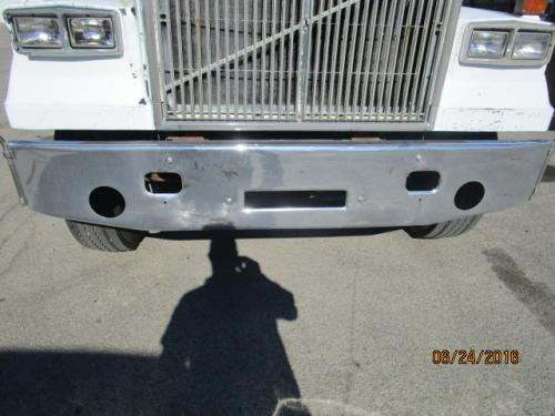 GMC/VOLVO/WHITE WIL Bumper Assembly, Front