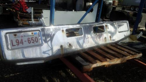 GMC General Bumper Assembly, Front