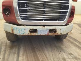 FORD LTS8000 Bumper Assembly, Front