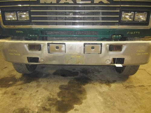MACK MH600 SERIES Bumper Assembly, Front