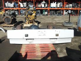 VOLVO WCA Bumper Assembly, Front