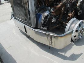 PETERBILT 385 Bumper Assembly, Front