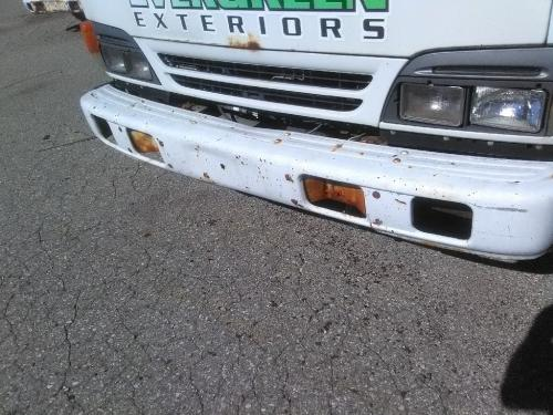 GMC - MEDIUM W4500 Bumper Assembly, Front