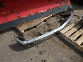 CHEVROLET CHEVROLET 3500 PICKUP Bumper Assembly, Front