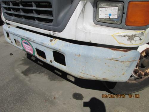 FORD F650SD (SUPER DUTY) Bumper Assembly, Front