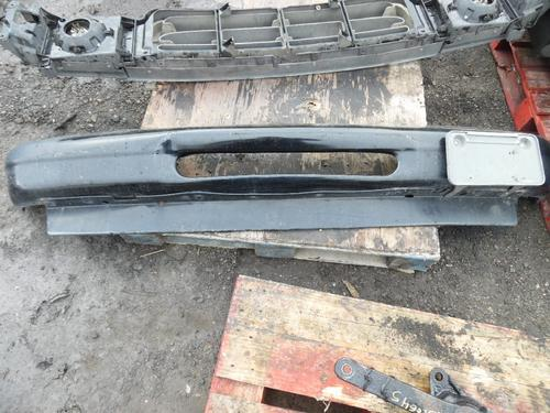 FORD E450 Bumper Assembly, Front