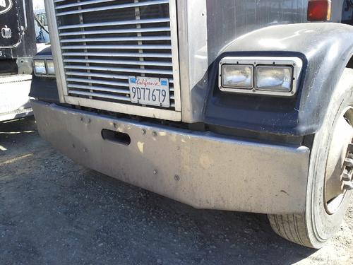 FREIGHTLINER FLD132 XL CLASSIC Bumper Assembly, Front