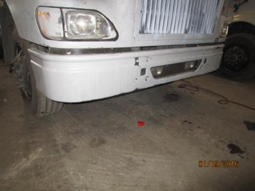 INTERNATIONAL 9100I Bumper Assembly, Front