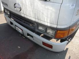 HINO FB Bumper Assembly, Front