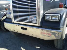 FREIGHTLINER CLASSIC XL Bumper Assembly, Front