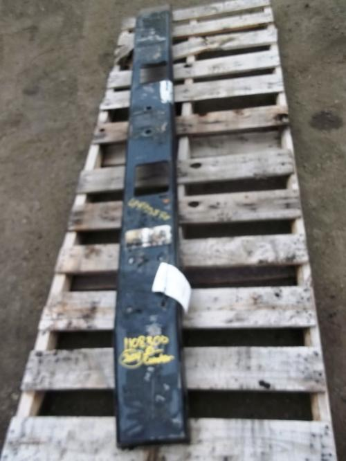 FREIGHTLINER CONDOR Bumper Assembly, Front