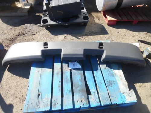 INTERNATIONAL CF500 Bumper Assembly, Front