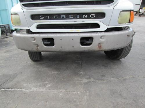 STERLING L9500 Bumper Assembly, Front