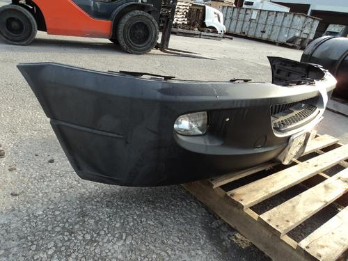 DODGE 3500 SERIES Bumper Assembly, Front