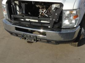 FORD FORD VAN Bumper Assembly, Front