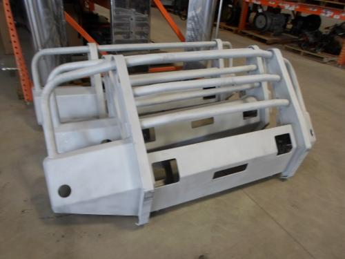 CHEVROLET 1500 Bumper Assembly, Front