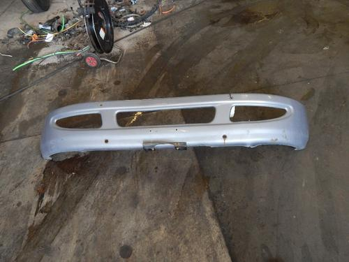 INTERNATIONAL 8600 Bumper Assembly, Front