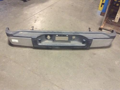 CHEVROLET SILVERADO 2500 PICKUP Bumper Assembly, Rear