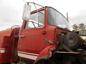 Ford 8000 Cab