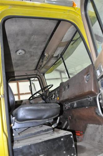 INTERNATIONAL 9370 Cab