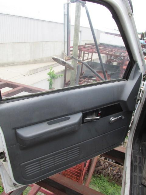 CHEVROLET KODIAK Cab