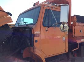 INTERNATIONAL 4900 Cab