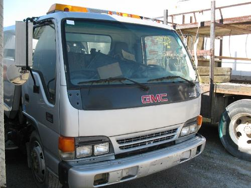 GMC - MEDIUM W5500 Cab