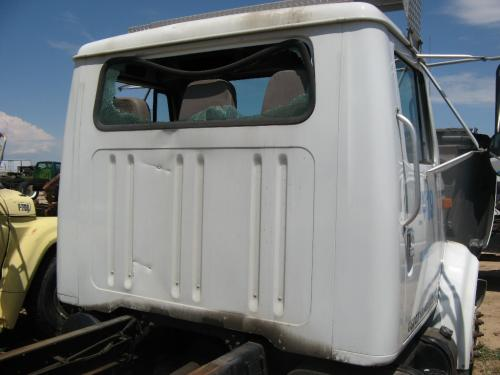 INTERNATIONAL 4700 / 4900 / 8200 Cab