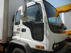 GMC - MEDIUM T7500 Cab