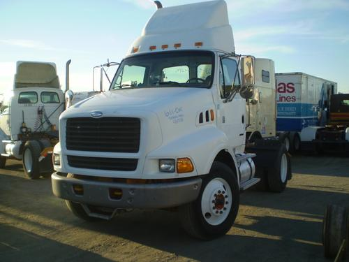 STERLING L8500 SERIES Cab