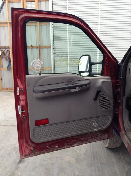 FORD FORD F450SD PICKUP Cab