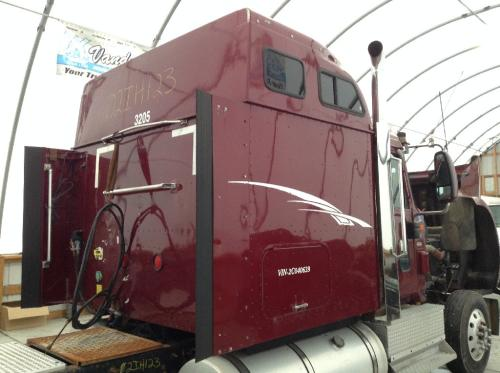 INTERNATIONAL 9900 Cab