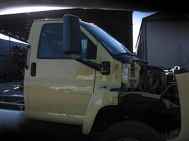 GMC - MEDIUM C6500 Cab