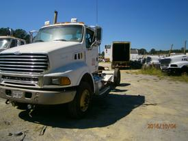 STERLING L9500 Cab