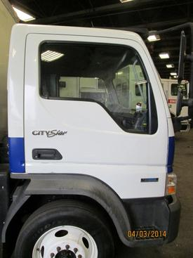 INTERNATIONAL CF500 Cab