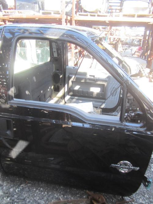FORD FORD F550SD PICKUP Cab