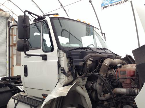 INTERNATIONAL TRANSTAR (8600) Cab