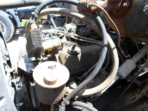 FORD 370 Carburetor
