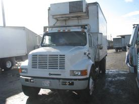 INTERNATIONAL 4900 Catwalk