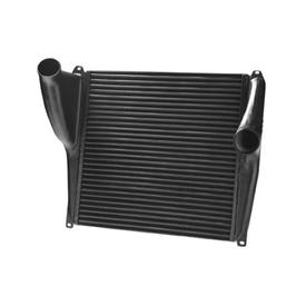 Kenworth T600Aerocab Charge Air Cooler (ATAAC)