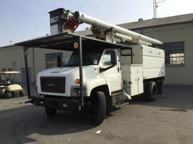 GMC C7500 Complete Vehicle