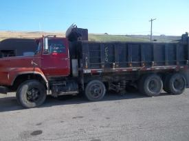 FORD LTS9000 Complete Vehicle