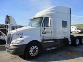 INTERNATIONAL PROSTAR Complete Vehicle
