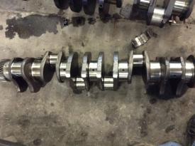 CUMMINS ISM Crankshaft