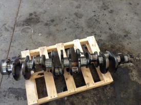 CUMMINS N14 CELECT+ Crankshaft