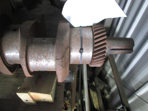 CUMMINS NH220 Crankshaft