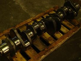DETROIT 60 SERIES-11.1 DDC2 Crankshaft