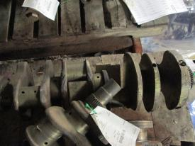 DETROIT 6V53T Crankshaft