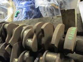 DETROIT 8V71T Crankshaft