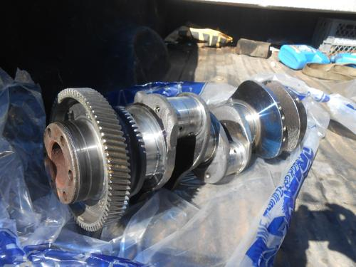 Detroit 6V71 Crankshaft
